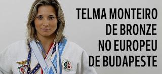 Telma Monteiro