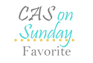 CAS-Clean & simple on Sunday