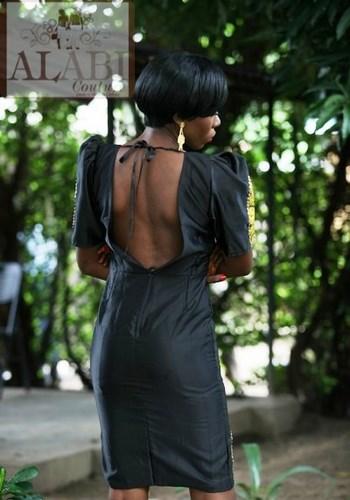 "fotofashion : Alabi Couture Presents ""Transformer"" Summer ..."