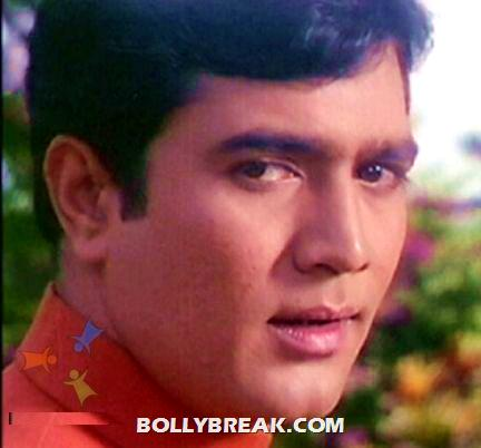 rajesh khanna - (7) - Remembering Rajesh Khanna - First Bollywood Superstar