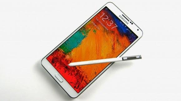 Harga dan spesifikasi Samsung Galaxy Note 3 Terbaru