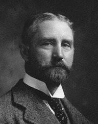 Henry Smith Pritchett