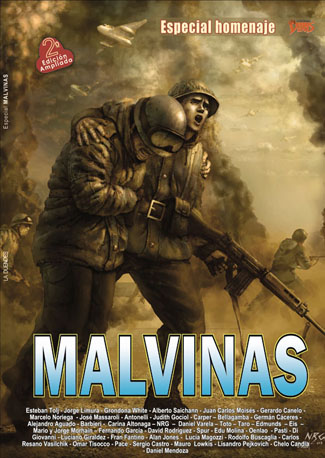 Homenaje a MALVINAS (2da edición, ampliada)