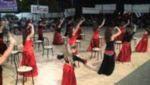 Rosario Dance