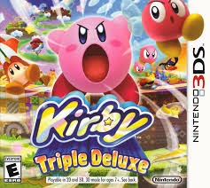 Kirby: Triple Deluxe Serial Keys Free Download