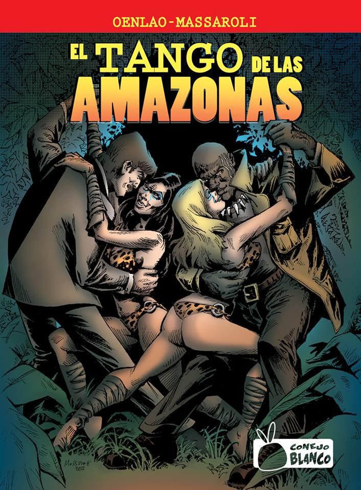 tango de las amazonas