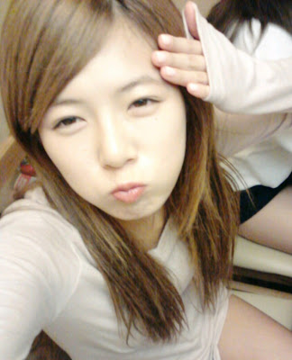 Chibi Hyuna