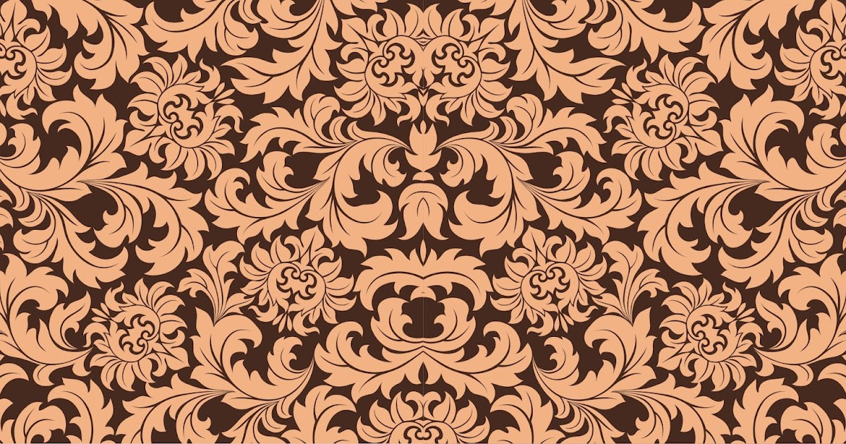 Batik Vector | Free DOWNLOAD vector