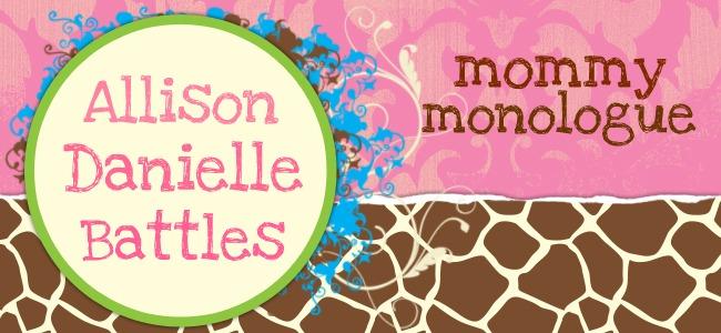 Allison Danielle Battles