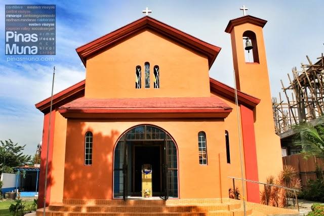 Annunciation Orthodox Cathedral in Sucat, Parañaque