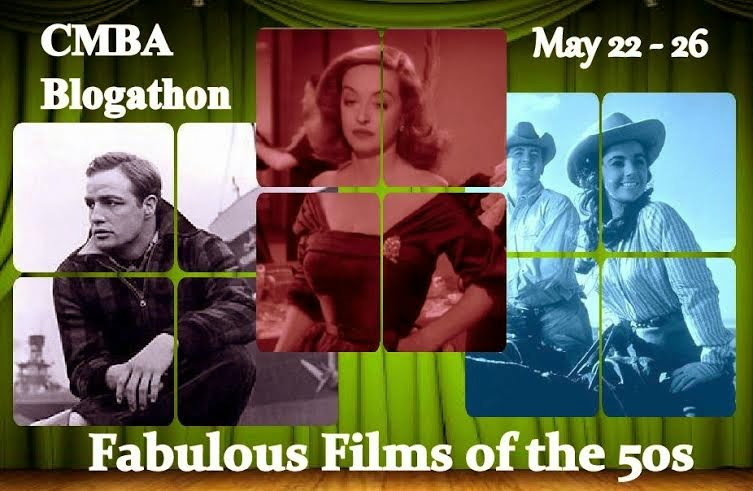 Upcoming CMBA Blogathon
