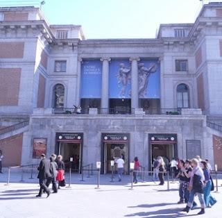 Museo del Prado Empleo