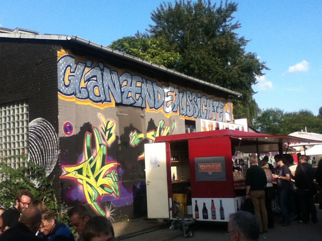 Beer festival Germany