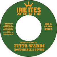 Dubmatix Meets Fitta Warri - Honourable and Devine
