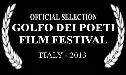 GOLFO DEI POETI FILM FESTIVAL