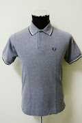 FRED PERRY POLO SHIRT 2