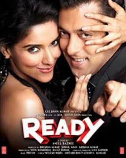 Ready Hindi Movie Review