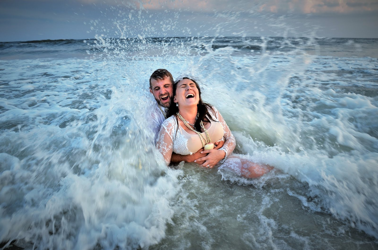 Trash The Dress Photos! no extra charge!