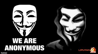 Information : Hacker Bocorkan 3000 Data Pendukung Israel
