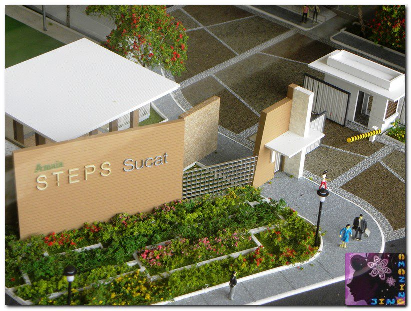 amaia steps bicutan phase 1 also in paranaque is right for those who opt to live 15 minutes away from the makati central business district