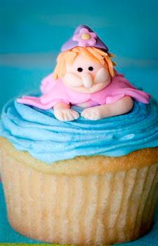 Pixie Cupcakes