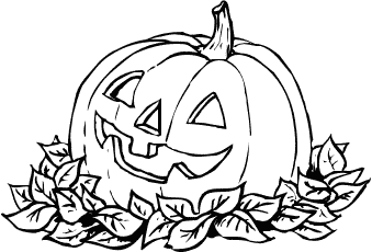 Scary Halloween Pumpkin Coloring Pages Minister Coloring Coloring