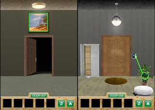 Пройти 6 уровень игре doors