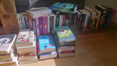 Fragen zu Büchern, Buchblog, Liebster Award