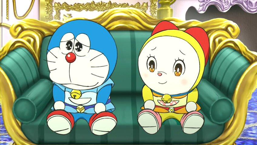 Jual Aksesoris Doraemon