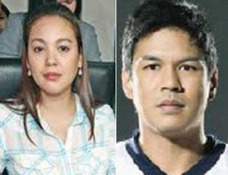 Raymart denied Claudine's accusations