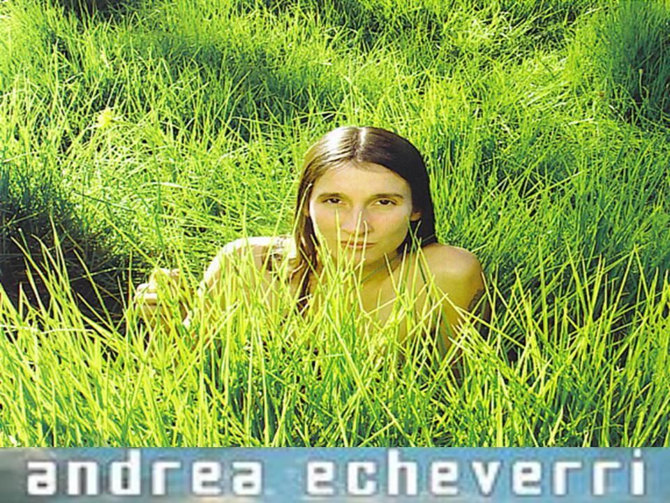 Andrea Echeverri Álbum