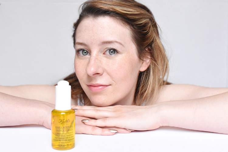 Kiehl's Daily Reviving Concentrate Midnight Recovery Concentrate