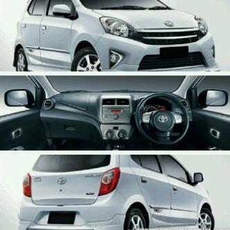 Pilihan mobil terbaik untuk mahasiswa