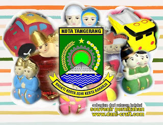 souvenir pernikahan Tangerang