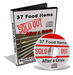 Sold Out After Crisis software screenshot