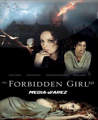 Poster Of The Forbidden Girl (2013) Full English Movie Watch Online Free Download At Downloadingzoo.Com