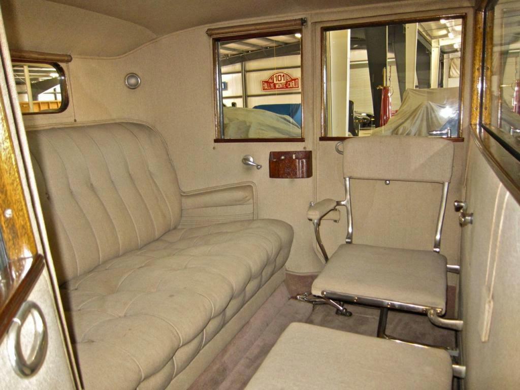 auto restorationice rolls royce. Black Bedroom Furniture Sets. Home Design Ideas
