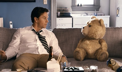 Ted Movie
