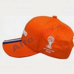 Fifa Topi Belanda piala dunia 2014