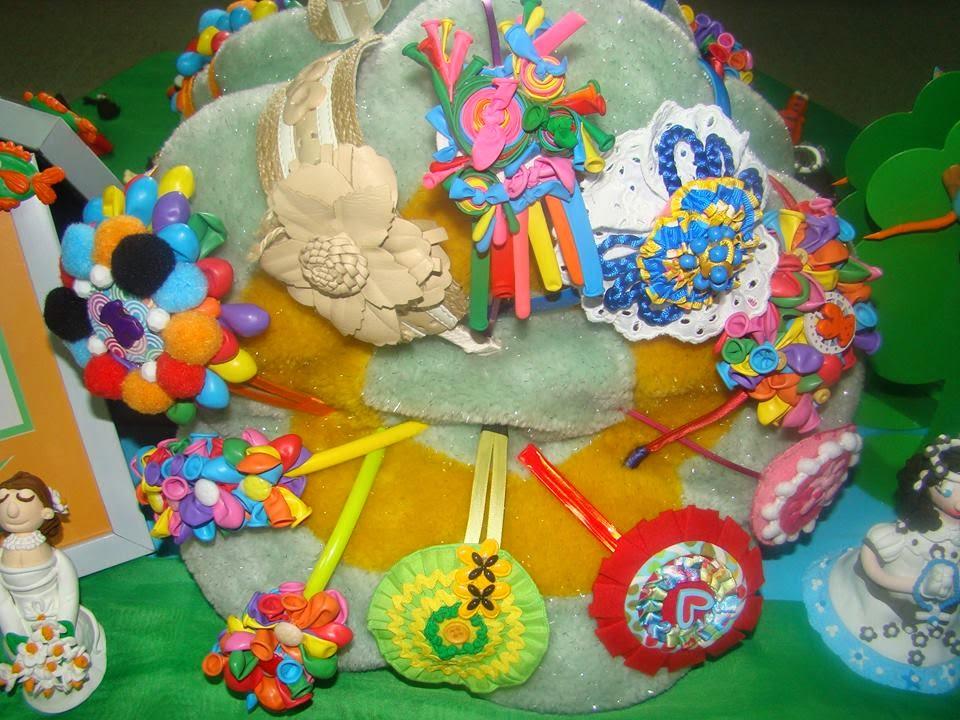 Exposici n de manualidades y cupcakes en la casa de la - Feria de manualidades en barcelona ...