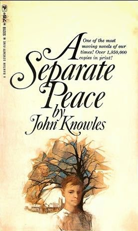 A SEPARATE PEACE JOHN KNOWLES FREE PDF DOWNLOAD
