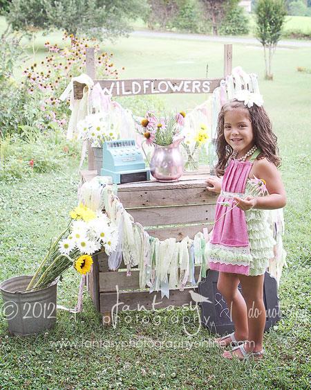 Triad Childrens Photographer - Fantasy Photography, LLC