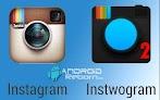 Download Aplikasi Instwogram, 2 Akun Instagram Dalam 1 HP Android