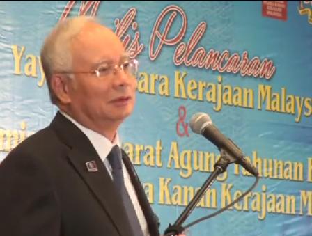 Haji Hadi dan Mat Sabu sokong Najib kekal Perdana Menteri