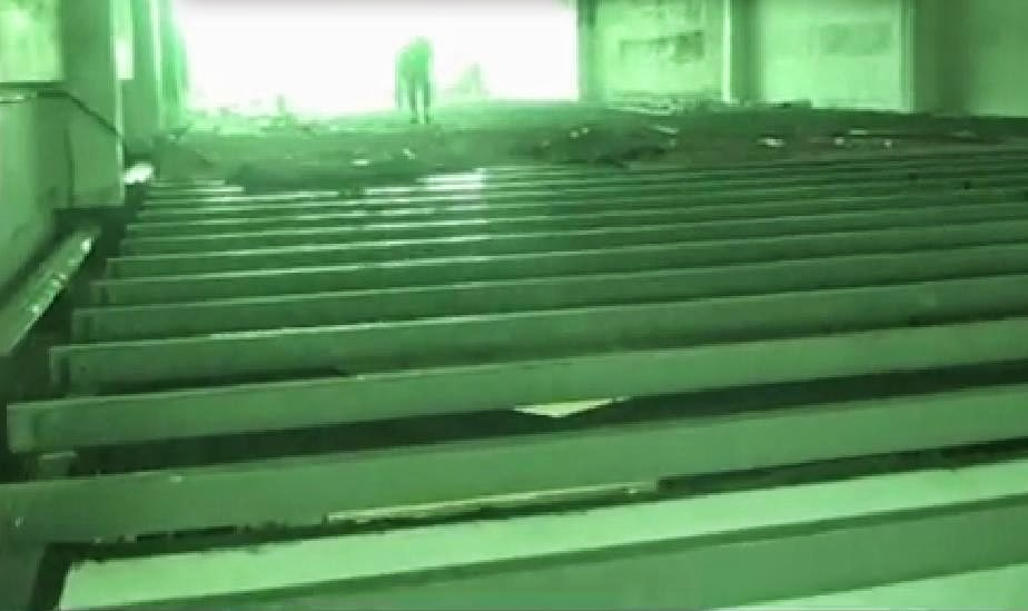 Ván sàn nhựa chịu lực làm sàn nhẹ