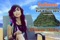 Album Suliana The Best Banyuwangian 2015