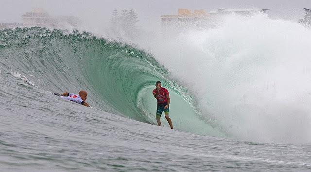 Foto: Surfline