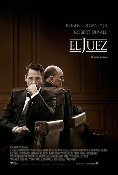 El Juez (24-10-2014)