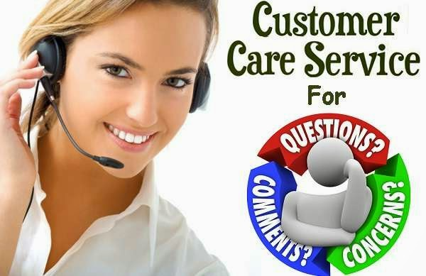 Mitashi Customer Care Service