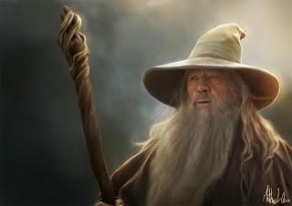 gandalf-the-grey-digital-painting